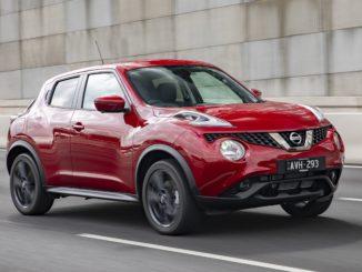 CRC 2018 Nissan JUKE Ti-S 2