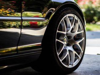 Car Tyres choosing